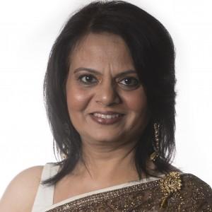 Deepa Vazirani